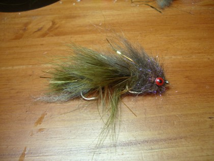 Articulated Streamer