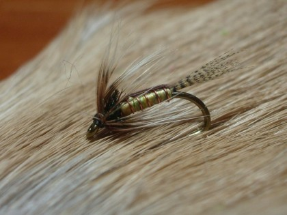 Tellico Soft Hackle